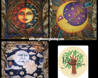 Cushion Covers 45cm x 45 cm 3 styles to choose from