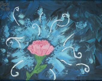 Brilliant Carnation