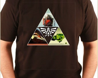 Pretty Lights EP Triforce Shirts