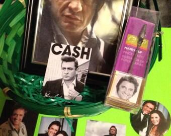 Johnny Cash Lot