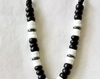 Beautiful Shark Tooth Necklace