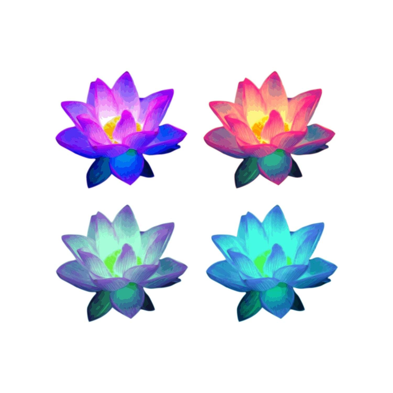Clip Art Lotus Clipart lotus clipart etsy flower clip art flowers graphic clips floral zen vector png