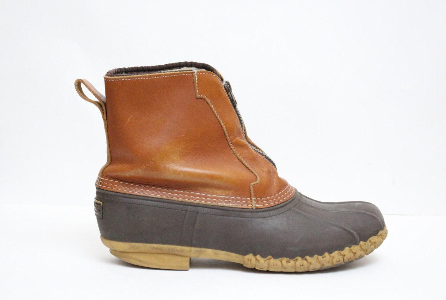 duck boots ll bean duck boots bean boots vintage l l