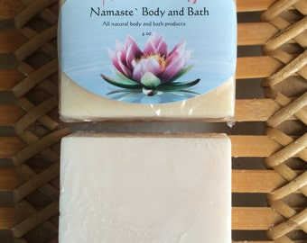 Marrakesh Scented All Natural Handmade Soap