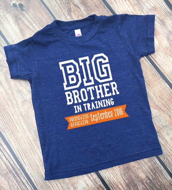 Big Brother Twins T-Shirt Comfortable, casual and loose fitting, our heavyweight t-shirt will easily become a closet staple. Made from % cotton, it wears well on anyone.
