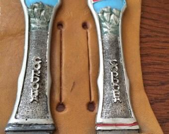 Cordobba Vintage fork and knife set