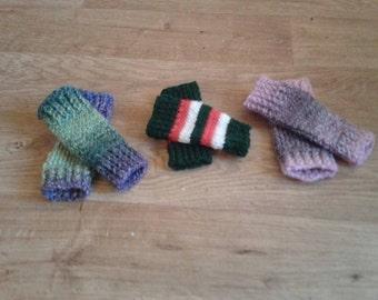 Childrens mittens
