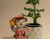 Vintage Ceramic Teddy Bea...