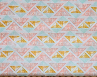 Crystal Arrowheads - Arizona Collection by April Rhodes for Art Gallery Fabrics