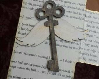 Neville's Flying Key