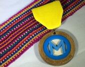 Make San Antonio 2016 Fiesta Medal