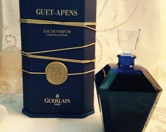 Guerlain, Guet-Apens, 3 ml. Decant, Eau de Parfum, 1990's, Paris, France ..