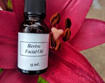 Revive Facial Oil