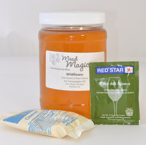 Mead Magic Booster Pack