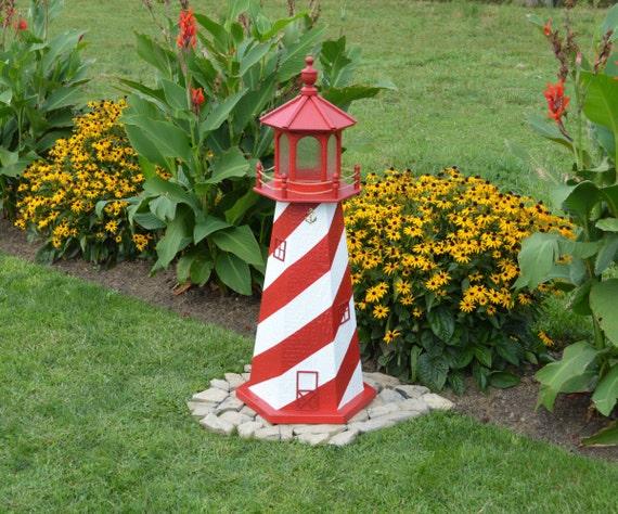 White Shoal, MI Lighthouse Replica FREE Shipping