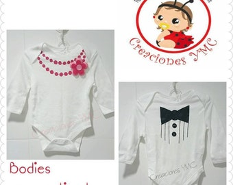 Bodies for baby
