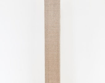 """28"""" Natural Sisal Cat Scratching Post with Organic Catnip-Made in the USA (Birch Classic)"""