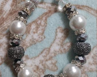 Glitz and Glam Bracelet