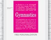 Free Personalization, Gym...