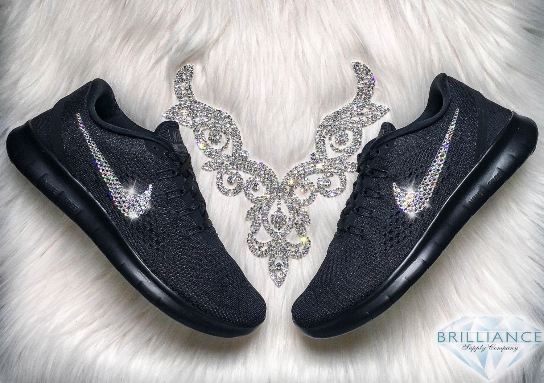 Nike Free Rn Black