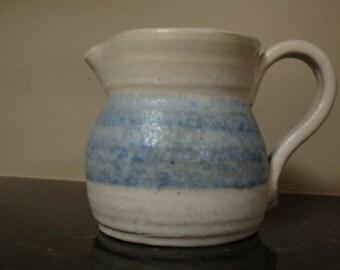 Pitcher European Pottery / Stoneware