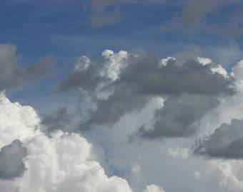 Beautiful Clouds #425