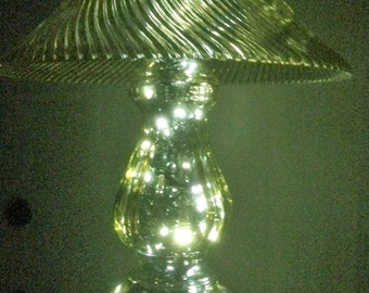 Large Solar Patio Chandeliers (Yellow), Hanging Solar Lights, Crystal Hanging Solar Lights, Retirement Gifts Men & Women