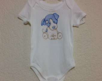 Baby romper for baby size 24 months