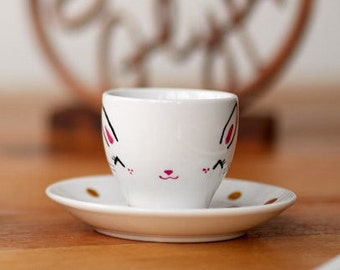 Hana - Espresso cup