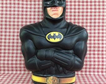 Batman Bank