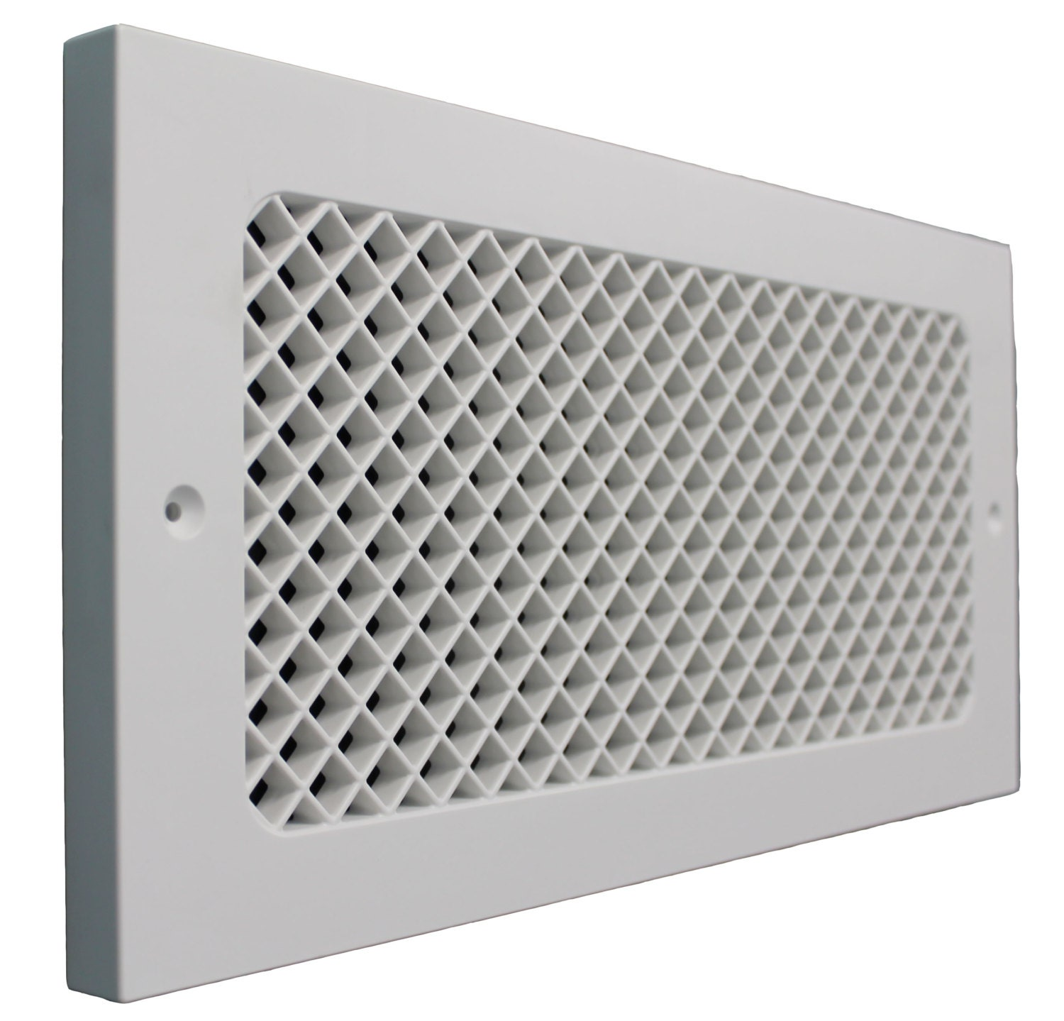 Air Ventilator Board : Essex base board grille vent
