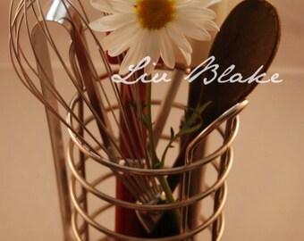 Floral Photography - Color Film