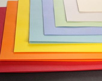 100 - 8 1/2 x 11 Transparent Paper  - Letter Size