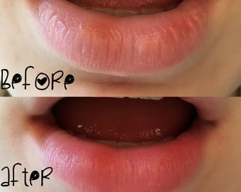Satin Lip Scrub (2 oz.)