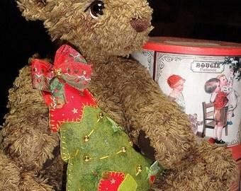 Bear Lucas of cotton collection.