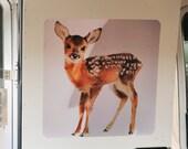 Airstream Bambi Decal