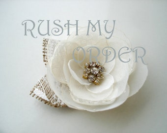 Rush my order! Order will be shipped 3 days after payment!