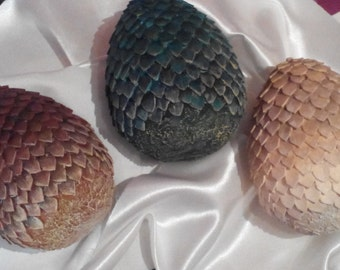 Dragon Eggs from Game of Thrones