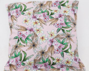 "Pillow case ""SPRING"""