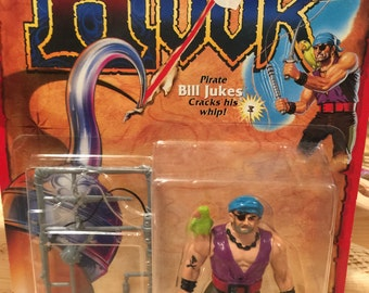 Hook - Pirate Bill Jukes - 1991