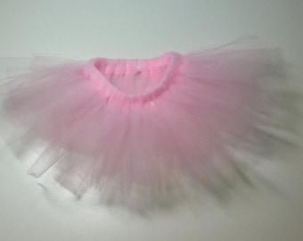 pink tutu, infant tutu, baby tutu, girls tutu, 1st birthday tutu, pink baby tutu, photo prop, infant photo prop