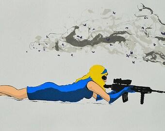 Bang, Bang, My Baby Shot Me Down