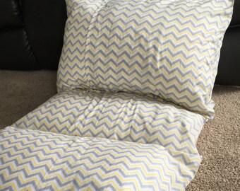 Pillow Bed, Pillow Lounger