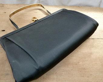 REDUCED PRICE 1960s Vintage Ande' Evening Bag