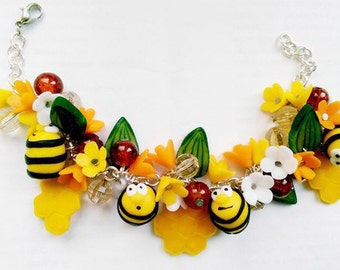 Handmade  jewelry for you and your loved ones