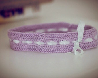 Headband cotton for girls