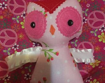 Tag Owl
