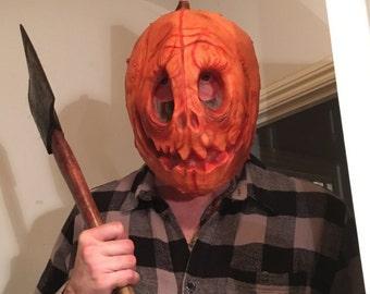 Pumpkin Ray traditional