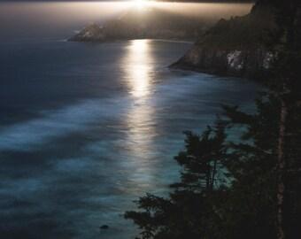Heceta Lighthouse, Florence Oregon