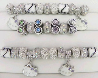 5042 Hello Kitty Bracelet